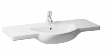 """Baldinis praustuvas """"Mio"""" 105x47 Wash basins"""