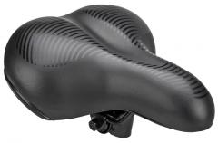 Balnelis Azimut Skinny Comfort 255x205mm (1038) Dviračių balneliai ir komponentai