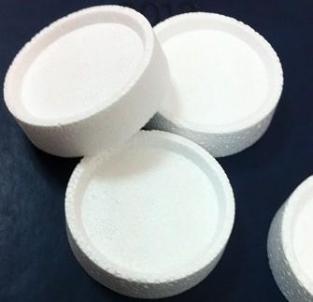 Balto polistireninio putplasčio tabletės Citi siltuma izolācijas materiāli