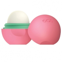 Balzamas EOS Strawberry Sorbet 7 g Blizgesiai lūpoms