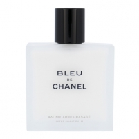 Balzamas po skutimosi Chanel Bleu de Chanel After shave balm 90ml