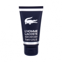 Balzamas po skutimosi Lacoste L´Homme Lacoste After shave balm 75ml