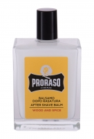 Lotion balsam PRORASO Wood & Spice 100ml Lotion balsams