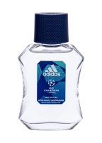 Balzamas po skutinosi Adidas UEFA Champions League Dare Edition 50ml Losjonai balzamai