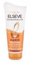 Balzamas sausiems plaukams L´Oréal Paris Elseve Extraordinary Oil Rapid Reviver 180ml Kondicionēšanas un balms mati