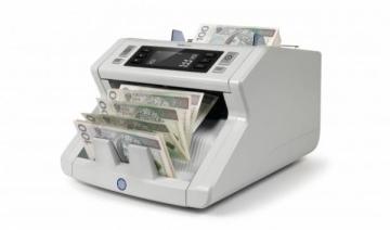 Banknotų skaičiuotuvas su UV detekcija Safescan 2210 Kiti seifai ir seifų priedai