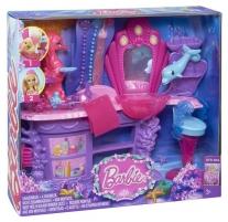 Barbie Princėsė. Grožio salonas BHM95
