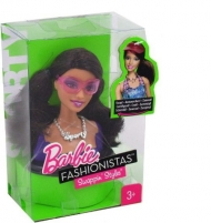 Barbie T9127 (T9123) FASHIONISTAS Swappin Styles Mattel