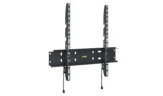 BARKAN E30.B 56'' LCD, fiksuotas, sieninis, juodas TV stovai, laikikliai