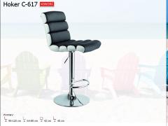 Baro kėdė C-617 Baro, restorano kėdės