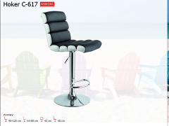 Bar chair C-617 Bars and restaurant chairs