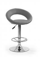 Baro kėdė H15 pilka