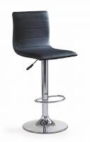 Bar chair H21 black Bars and restaurant chairs