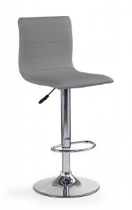 Bar chair H21 pilka Bars and restaurant chairs