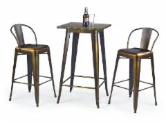 Baro stalas SB-8 Bars and restaurant tables