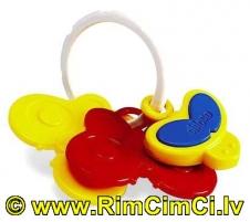 Barškutis CHICCO 63864 Muzikiniai žaislai