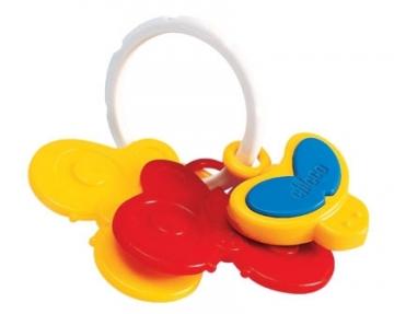Barškutis CHICCO 63864 Muzikālā rotaļlietas