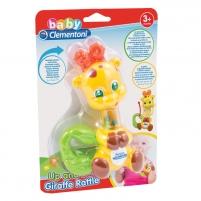 Barškutis Giraffe Rattle