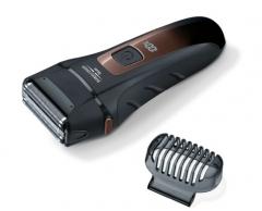 Shaver Beurer HR7000 shaver Shaving