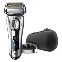 Shaver Braun 9260S W&D Silver
