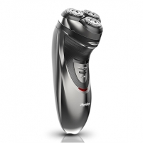 Shaver Mesko Electric Shaver MS 2920 Rechargeable, Charging time 8 h, Silver Shaving