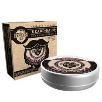 Barzdos balzamas beviro su kedro, bergamotės ir pušies kvapais 30 ml Priemonės barzdos ir ūsų priežiūrai