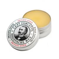 Barzdos vaškas Captain Fawcett 15 ml Priemonės barzdos ir ūsų priežiūrai