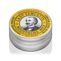 Barzdos vaškas Captain Fawcett Big Peat Islay Malt 15 ml Priemonės barzdos ir ūsų priežiūrai