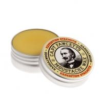 Barzdos vaškas Captain Fawcett Mustache wax Expedition Strength 15 ml Priemonės barzdos ir ūsų priežiūrai