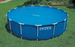 Baseino apdangalas INTEX 28021, 305 cm