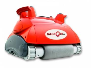 Baseino valymo robotas Galeon FL Baseinų valymo įrankiai