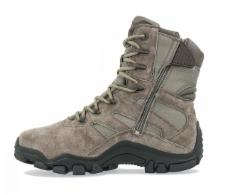 Batai BATES 2367 Delta-8 Gore-tex, olive-grey, side zip