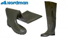 Batai braidymui NORDMAN PC-9 PC, 45 dydis The shoes of the fisherman