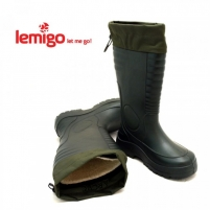 Batai LEMIGO 875 Wellington Arctic Termo Tactical boots