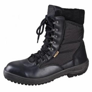 Batai Protektor Grom 108-742 czarne Taktiniai, kariški, medžiokliniai batai