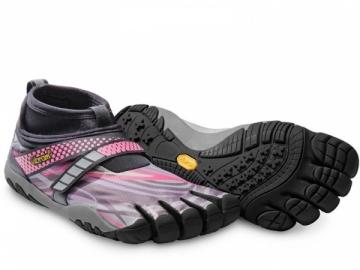 Bateliai Vibram Lontra Fivefingers moteriški batai (W6453) Bėgimo bateliai