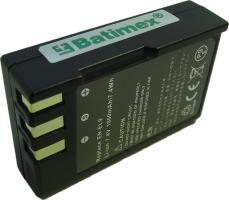 Baterija Batimex BDC061 Nikon EN-EL9 1000mAh Fotoaparatų krovikliai/ baterijos