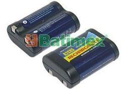 Baterija Batimex BDC068 2CR5 500mAh Li-Ion 6. Fotoaparatų krovikliai/ baterijos