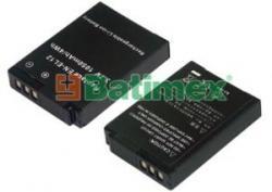 Baterija Batimex BDC115 Nikon EN-EL12 1050mAh Fotoaparatų krovikliai/ baterijos