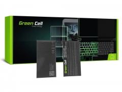 Baterija Green Cell A1577 do Apple iPad Pro 12.9 A1584 A1652 Nešiojamų kompiuterių baterijos