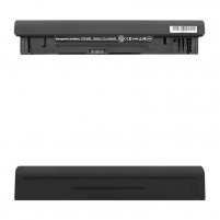 Baterija Qoltec Long Life Notebook Battery - Dell 1464 1564 | 4400mAh | 11.1V