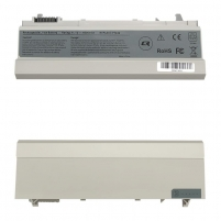 Qoltec Long Life Notebook Battery - Dell E6400 E6500 | 6600mAh | 11.1V