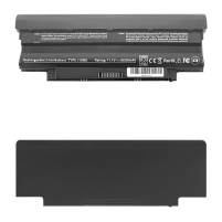 Qoltec Long Life Notebook Battery - Dell N4010 14R | 6600mAh | 11.1V