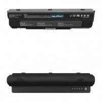 Baterija Qoltec Long Life Notebook Battery Dell XPS 14 15 17 L501x | 11.1 V | 6600mAh