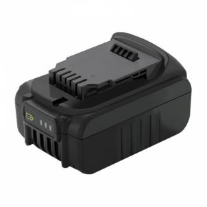 Baterija Qoltec Power tools battery for Dewalt DCB180 | 4000mAh | 18V Tool batteries and chargers