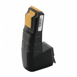 Baterija Qoltec Power tools battery for Festool 486828, 489072 | 2000mAh | 9.6V Tool batteries and chargers