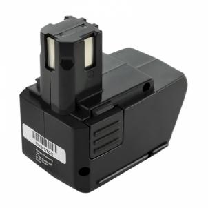 Baterija Qoltec Power tools battery for Hilti SBP10, 265605 | 3000mAh | 9.6V Tool batteries and chargers