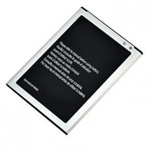 Baterija Samsung SM-G357(Galaxy Ace4LTE) Mobilių telefonų priedai