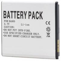 Baterija Sony Ericsson BA900 (Xperia J) Mobilių telefonų priedai