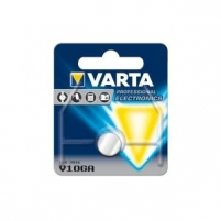 Baterija VARTA Alkaline V10GA (typ LR54) 1vnt Baterijos, elementai, įkrovikliai